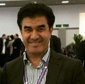 دکتر ابراهیم حاتمی پور شیراز
