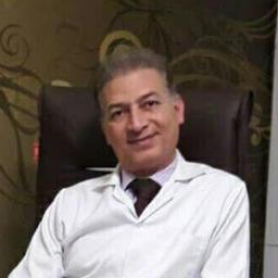 کلینیک پوست و مو دکتر سبحانی شیراز