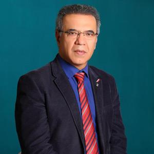دکتر سعید مرزبان شیراز