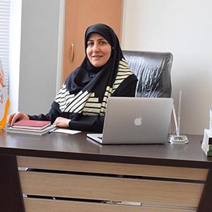 دکتر زهرا مرحمتی شیراز