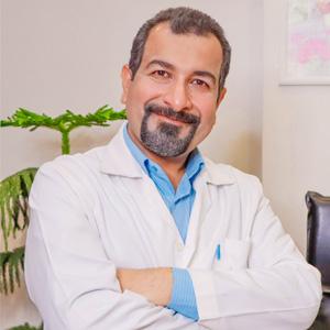 کلینیک پوست و مو دکتر وارث شیراز